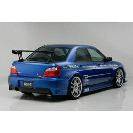 Heckstange Ings Style Subaru Impreza 2001-2007