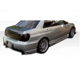 Seitenschweller Ings Style Subaru Impreza 2001-2007