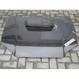 Carbon Motorhaube OEM Style Subaru Impreza WRX STI 2003-2005