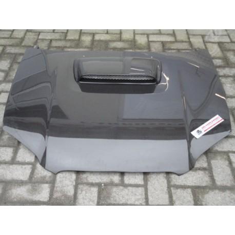 Carbon Motorhaube Impreza 03-05