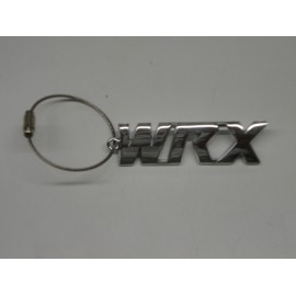 Schlüsselanhänger WRX