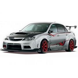 Verbreitungskit VS Style Subaru Impreza WRX STI ab 2011- Limo
