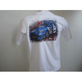 EVO 10 Sparco T-Shirt