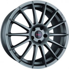 Racing Felgen 18-19 Zoll Dark Grey