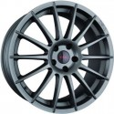 Racing Felge 18-19 Zoll Dark Grey DG