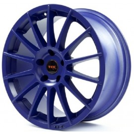 Racing Felge 18-19 Zoll Race Blue RB