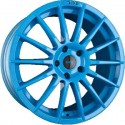 Racing Felge 18-19 Zoll Race light Blue RLB