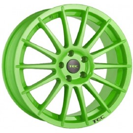 Racing Felge 18-19 Zoll Race light Green RG