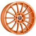 Racing Felge 18-19 Zoll Race Orange RO