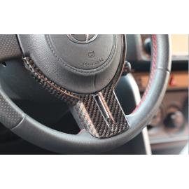 Carbon Abdeckung Stuerrad Toyota GT86