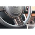 Carbon Abdeckung Steuerrad Toyota GT86