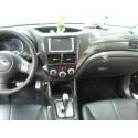 Carbon Armaturenblende Subaru Forester 2008-2013