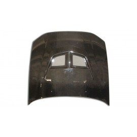 Carbon Motorhaube Galant 96-06 EVO Style