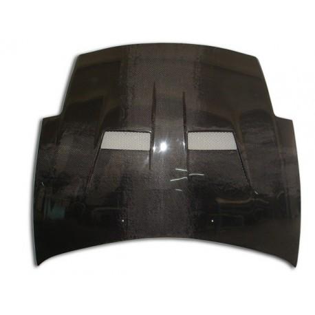 Carbon Haube OYA Mitsubishi Eclipse 2000-2005