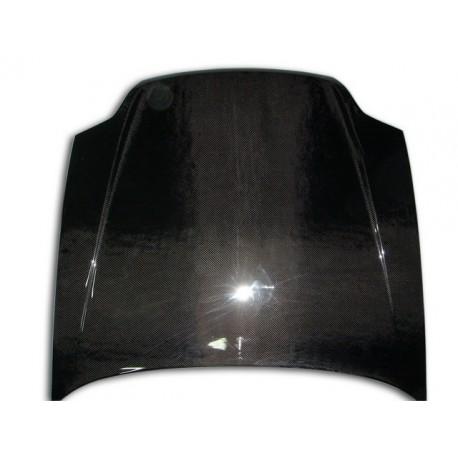 97-00 Honda Prelude OEM Carbon Haube