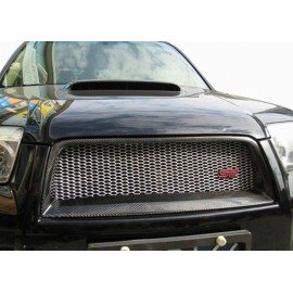 Carbon Sport-Grill Subaru Forester 2005-2008