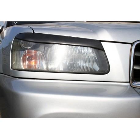 Scheinwerferblenden Subaru Forester 2002-2005
