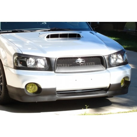 Spoilerlippe ABS Subaru Forester 2002-2005