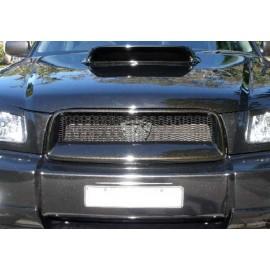 Kühlergrill GFK Subaru Forester 2002-2005