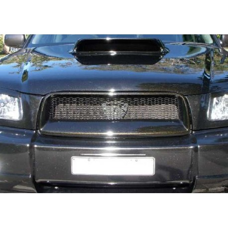 Grill Subaru Forester 02-05