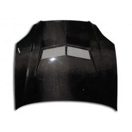 Carbon Motorhaube Honda Civic 96-00 EVO Style