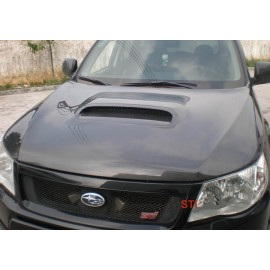 Carbon Motorhaube Subaru Forester Turbo 2008-2013