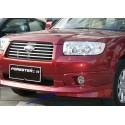 Spoilerkit PU Subaru Forester 2005-2008