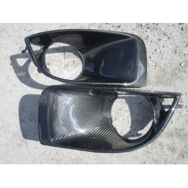 Carbon Abdeckungen Nebelscheinwerfer Subaru Impreza 2003-2005