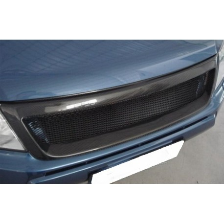 Carbon Sport-Grill Subaru Forester 2008-2013