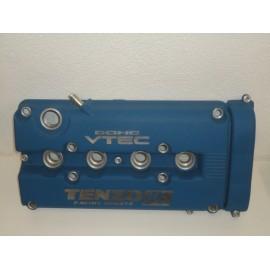 Tenzo R Ventildeckel blau für Honda