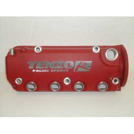 Tenzo R Ventildeckel rot für Honda