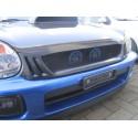 Sportgrill Subaru Impreza 2001-2002 mit Luftschlitzen