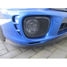 Abdeckung Nebellampe Subaru Impreza WRX STI 2001-2002