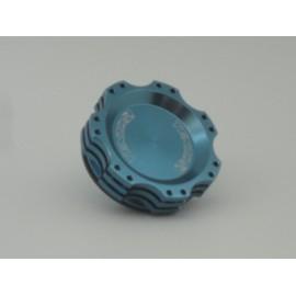 Oildeckel Tenzo R blau