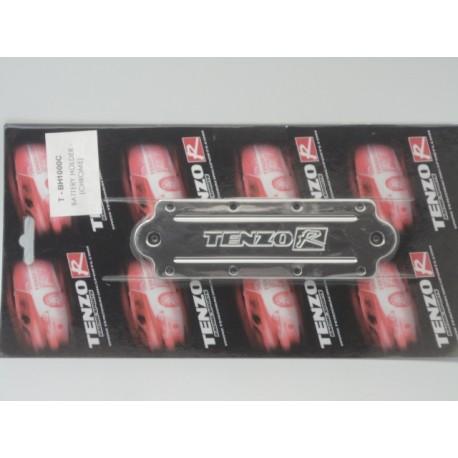 Batteriehalter klein Tenzo R Chrom