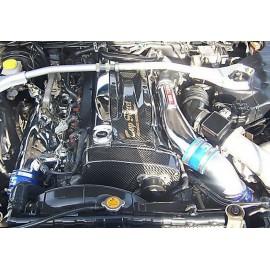 Carbon Zündkerzenabdeckung Nissan Skyline R34 GTR