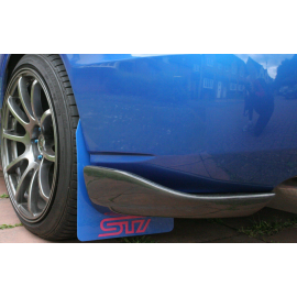 Carbon Heckstangen Diffusor Subaru Impreza WRX STI 2005-2007