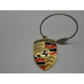 Schlüsselanhänger Porsche