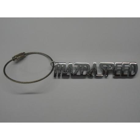 Schlüsselanhänger Mazdaspeed