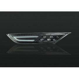 LED Heckleuchten smoke R35 Nissan GT-R