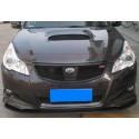 Carbon Sport-Grill Subaru Legacy 2010-