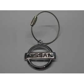 Schlüsselanhänger Nissan