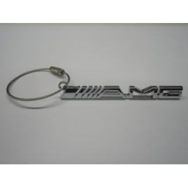 Schlüsselanhänger AMG Lang