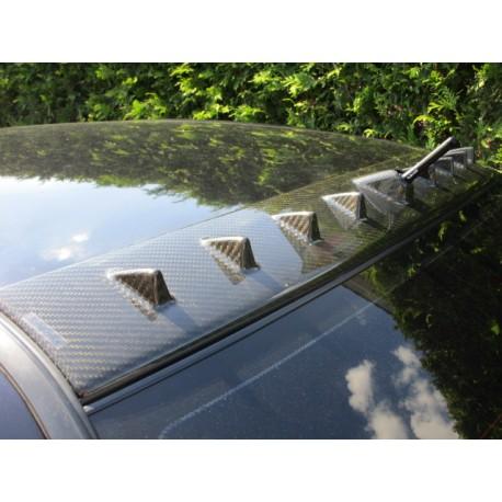 Carbon Dach Fin Mitsubishi EVO 7-9