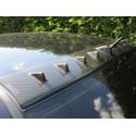 Voltex Carbon Dachspoiler Roof Fin Mitsubishi EVO 7-8-9