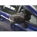 Carbon Spiegelabdeckungen Subaru Impreza WRX STI ab 2014-