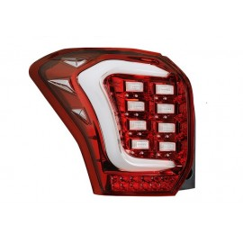 LED Heckleuchten rot Subaru Forester 2012-