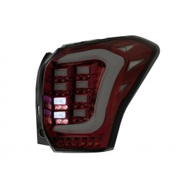 LED Heckleuchten rot smoke Subaru Forester 2012-