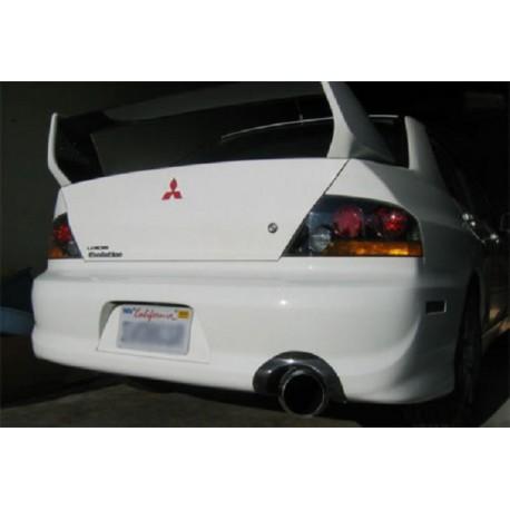 Carbon Hitzeschild Mitsubishi EVO 7-8
