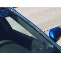 Carbon Abdeckungen Frontscheibe Subaru Impreza 2001-2007